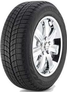 Шина Bridgestone Blizzak WS-60 225/55 R17 97R