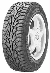 Шина Hankook Winter i*Pike W409 215/65 R16 98T