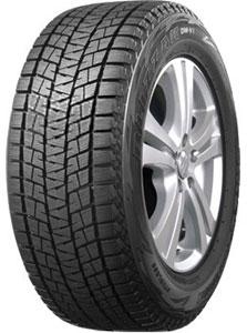 Шина Bridgestone Blizzak DM-V1 235/60 R18 107R