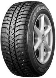 Шина Bridgestone Ice Cruiser 5000 215/45 R17 87T