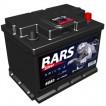 Автомобильный аккумулятор Bars 12V 60Ah 480A обратная полярность