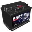 Автомобильный аккумулятор Bars 12V 60Ah 480A прямая полярность