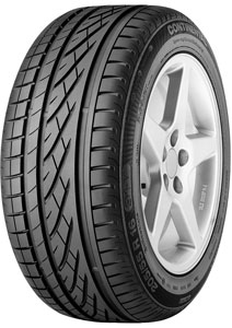 Шина Continental ContiPremiumContact 195/65 R15 91H