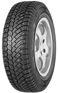 Шина Continental ContiIceContact BD 195/65 R15 95T