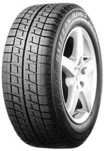 Шина Bridgestone Blizzak Revo 2 215/65 R16 98Q