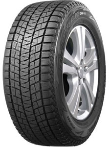 Шина Bridgestone Blizzak DM-V1 225/65 R17 102R