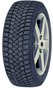 Шина Michelin X-Ice North XIN2 195/65 R15 95T