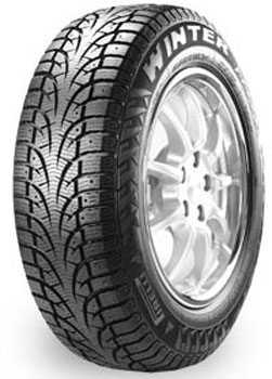 Шина Pirelli Winter Carving 235/60 R18 107T