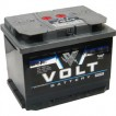 Аккумуляторная батарея Volt premium 6СТ-60 N