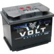 Аккумуляторная батарея Volt premium 6СТ-100 NR