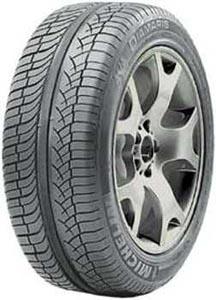 Шина Michelin 4x4 Diamaris 215/65 R16 98H