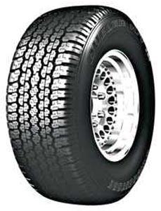 Шина Bridgestone Dueler H/T D689 235/75 R15