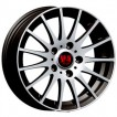 Диск NP-Wheels RS SL 6,0x15 4x114,3 D56.6 ET44